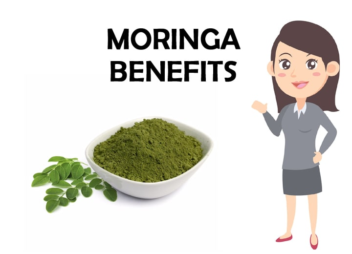 DRUMSTICK LEAVES USES : HOW MORINGA CAN BE BENEFICIAL FOR WOMEN?